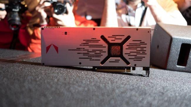 Ve Karşınızda AMD Radeon RX Vega!