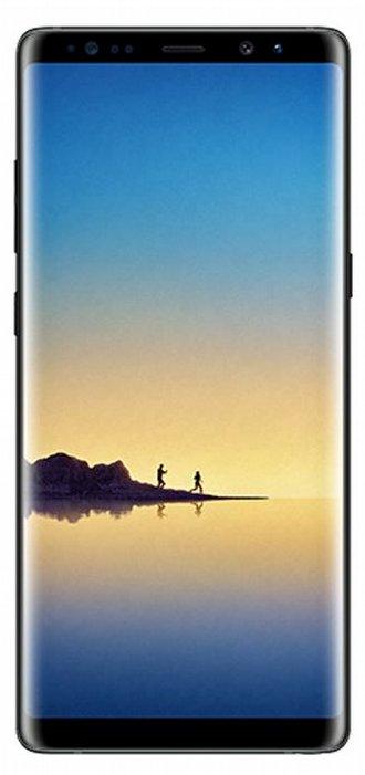 Samsung Galaxy Note 8 Sonunda Göründü!