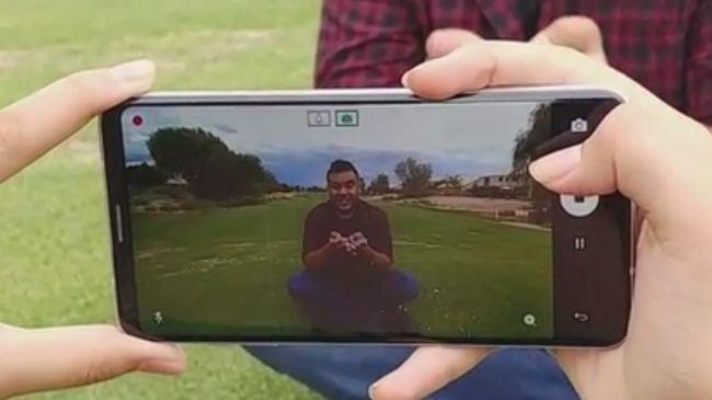 LG V30'un Tüm Sırları İnternete Döküldü