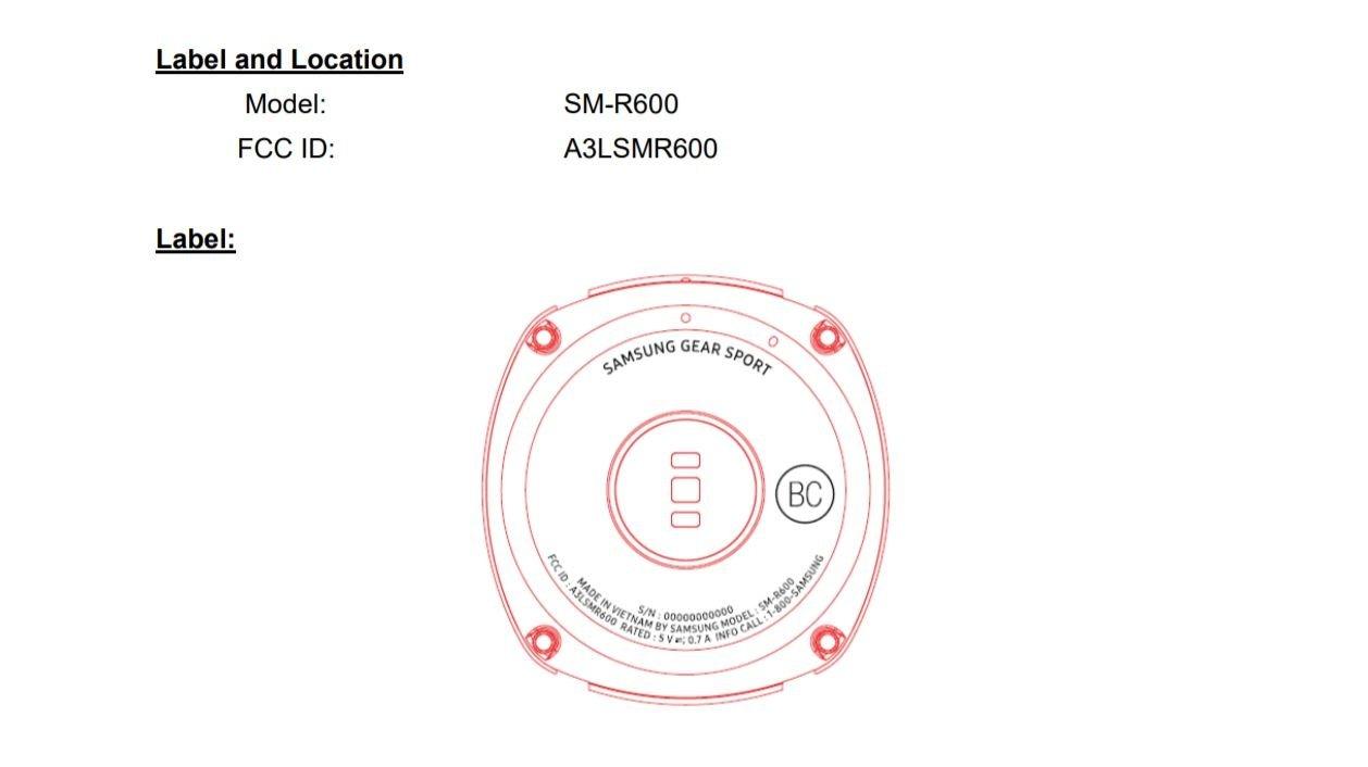 Samsung'tan Yeni Bir Gear Daha Geliyor!