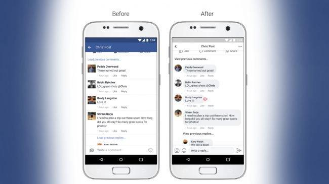Facebook, Haber Kaynağı Görünümünü Yeniliyor