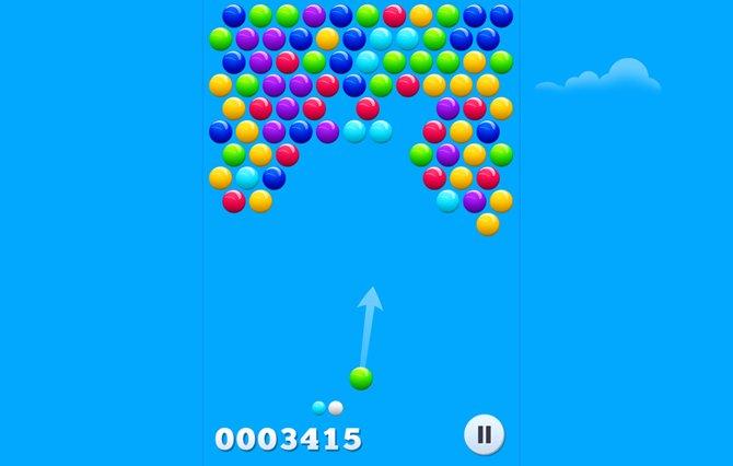 1. Smart Bubbles