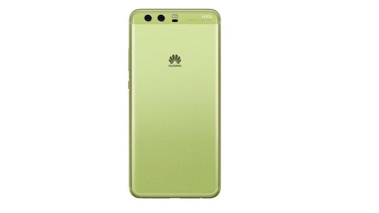 Huawei P10 ve Huawei Watch 2'ye Ödül