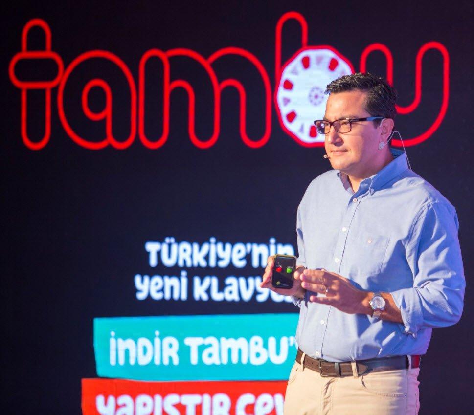 Türk Telekom'dan bir ilk
