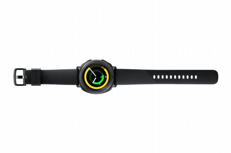 Gear Sport: Dengeli bir yaşam için çok yönlü saat