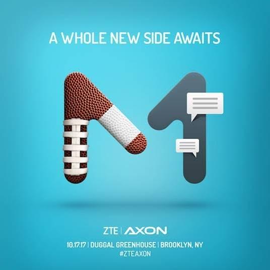 ZTE'nin Yeni Canavarı Axon Multy Geliyor