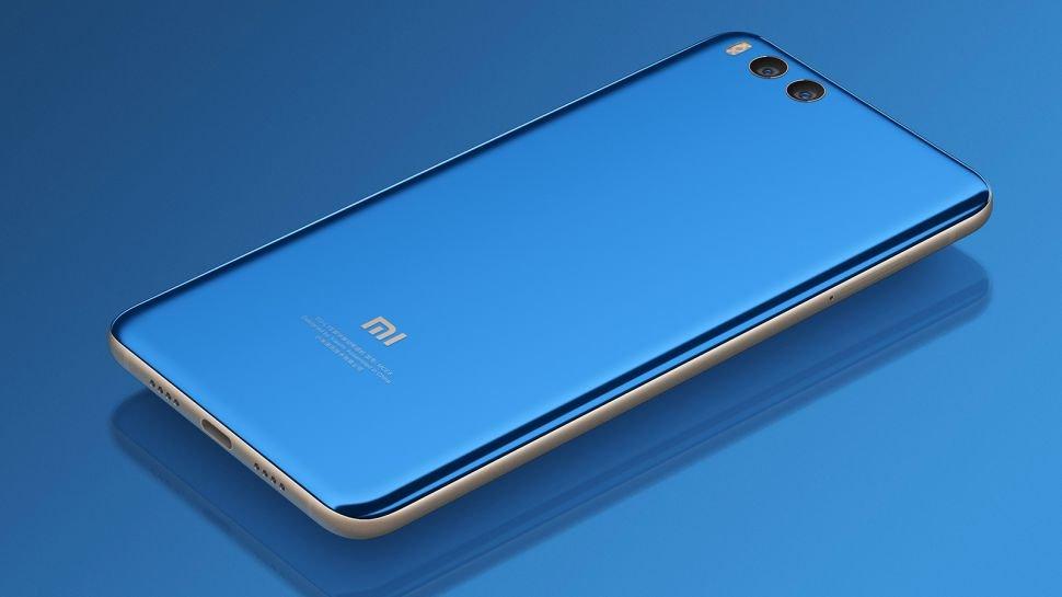 Snapdragon 660'lı Xiaomi Mi Note 3