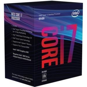Intel'in 6 Çekirdekli 8'inci Nesil İşlemcileri Yolda