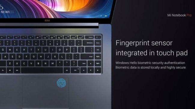 MacBook Pro'ya Güçlü Rakip: Mi Notebook Pro