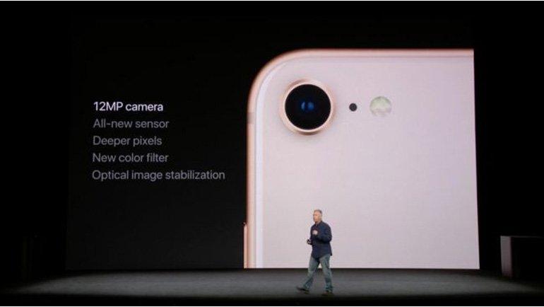 iPhone 8 Tanıtıldı! İşte Özellikleri ve Fiyatı!