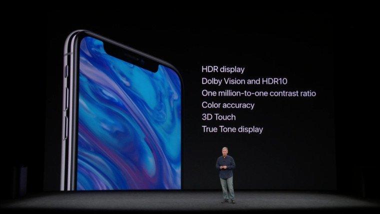 iPhone X Tanıtıldı; İşte Tüm Yenilikleri