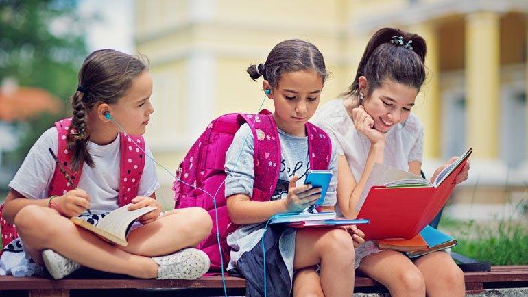 Öğrencileri Başarıya Götürecek Teknolojiler
