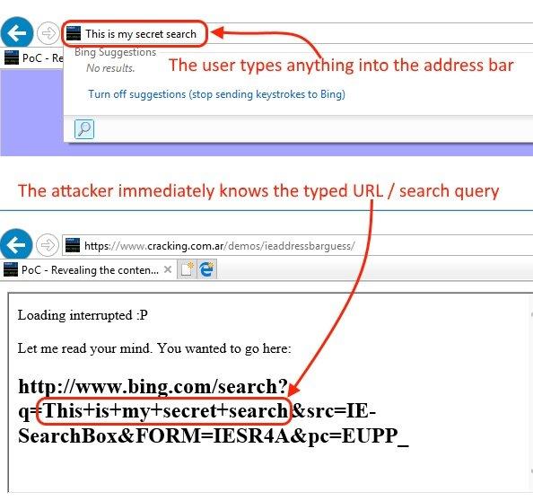 Internet Explorer'da Ciddi Bir Açık Keşfedildi!