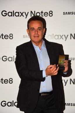 Samsung Galaxy Note8 Türkiye Lansmanı Gerçekleşti