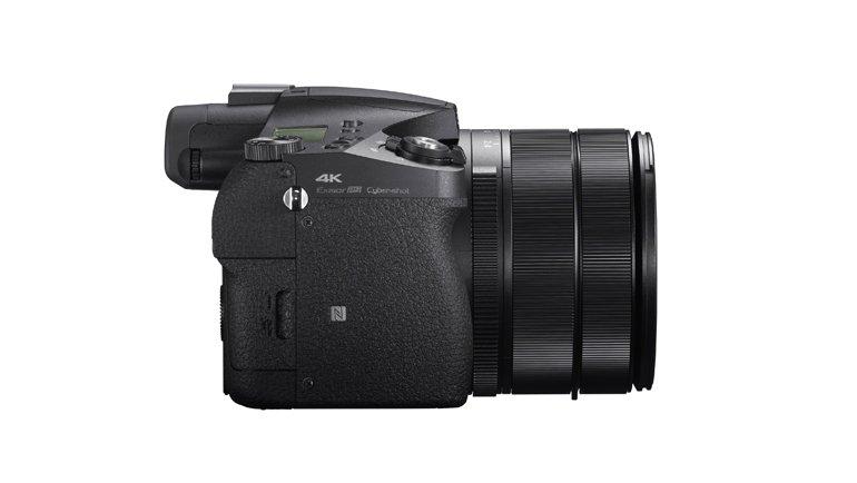İşte Sony RX10 IV Fotoğraf Makinesinin Özellikleri