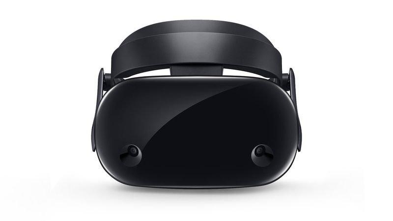 Samsung'un yeni VR Başlığı Tanıtıldı