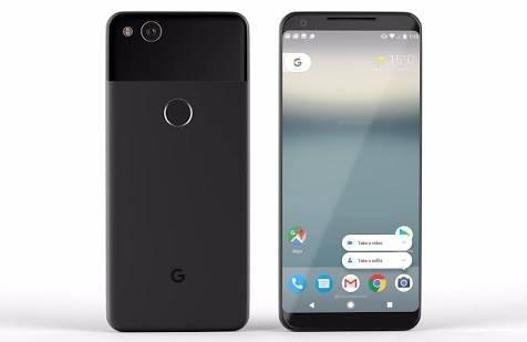 Google Pixel 2 ve Pixel 2 XL Duyuruldu!