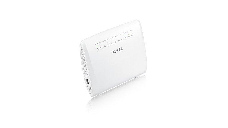 Zyxel VMG3925-B10B ile Güvenli İnternet