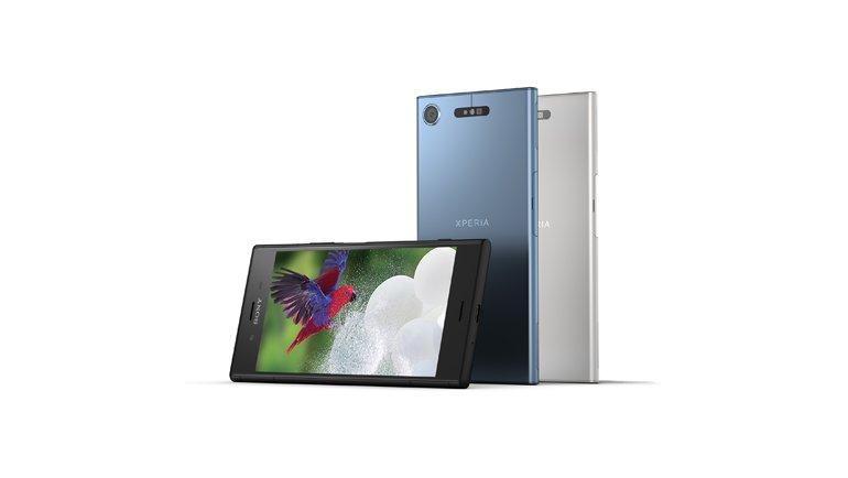 Sony Xperia XZ1 Türkiye'de! İşte Özellikleri!