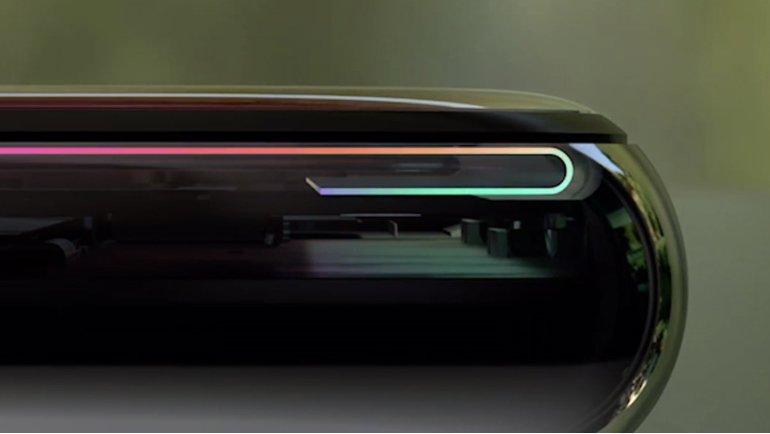 Apple Devrim Niteliğinde Bir iPhone'a Hazırlanıyor