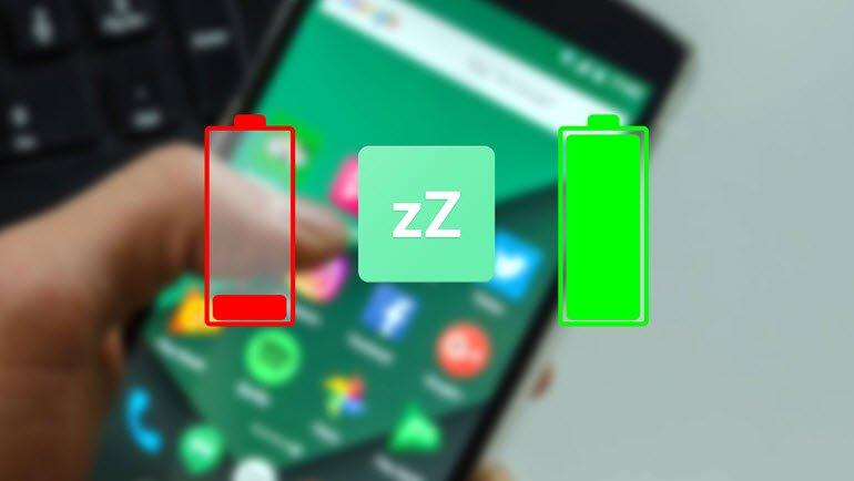 Android'inizin Pil Ömrünü Root'suz Uzatın - CHIP Online