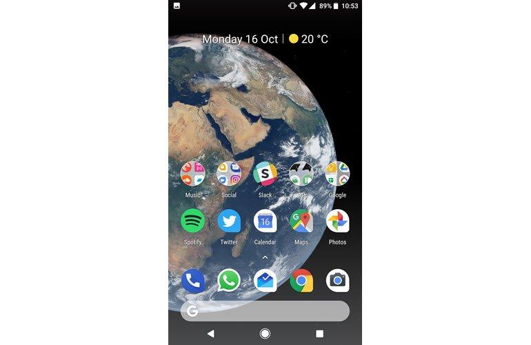 Pixel 2 Duvar Kağıtlarını Her Cihaza Getirin