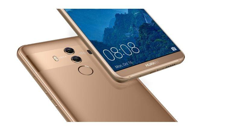 Huawei Mate 10 Tanıtıldı; İşte Özellikleri!