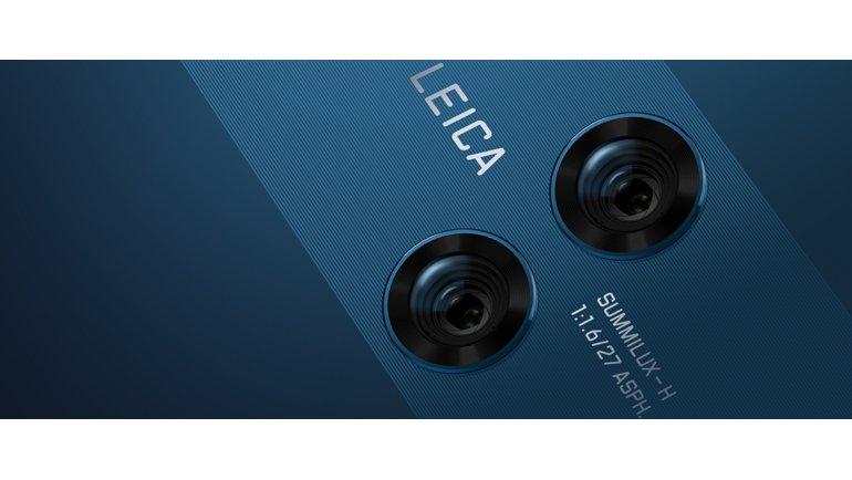Yeni Leica çift kamera ve yapay zeka destekli pil