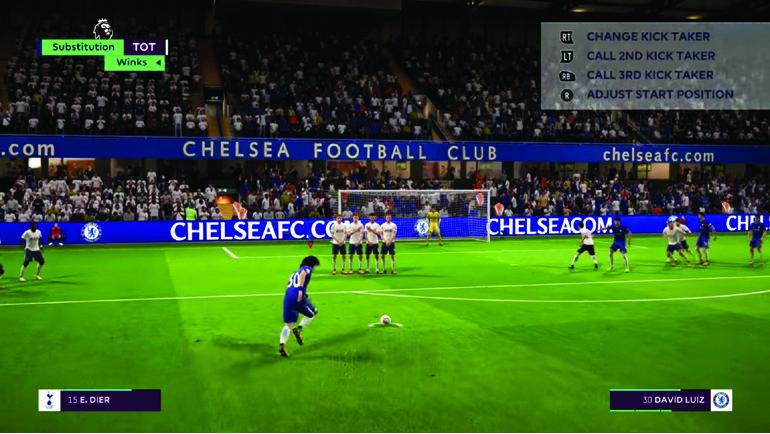 FIFA 18 mi, PES 2018 mi?