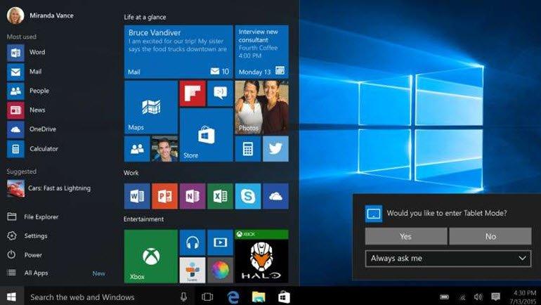 Windows 10'da Başlangıca Program Nasıl Eklenir? - CHIP Online