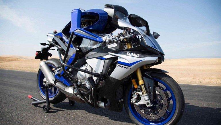 Sürücüsüz Motor Motobot, Şampiyona Kafa Tutuyor
