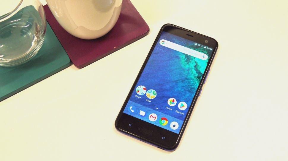 HTC U11 Plus ve HTC U11 Life Tanıtıldı