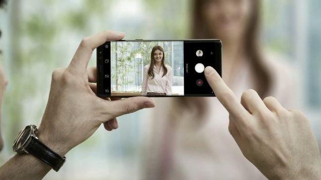 Note 8 Neden İlk Çift Kameralı Samsung Telefon?