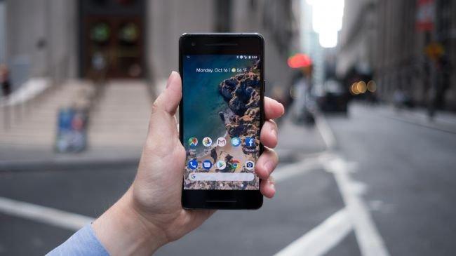 5. Google Pixel 2