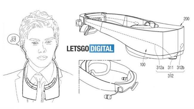LG'nin VR Başlığı UltraGear'dan Yeni Patent