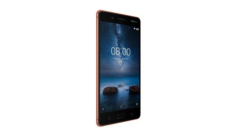 Nokia 8 Satın Almak İçin 8 Neden!