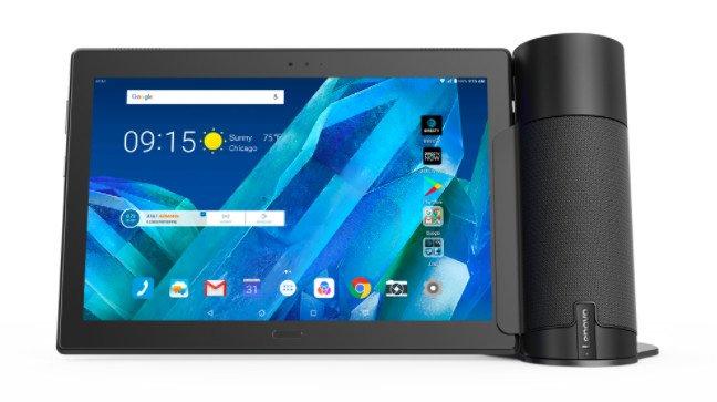 Lenovo'dan Yeni Tablet: Moto Tab