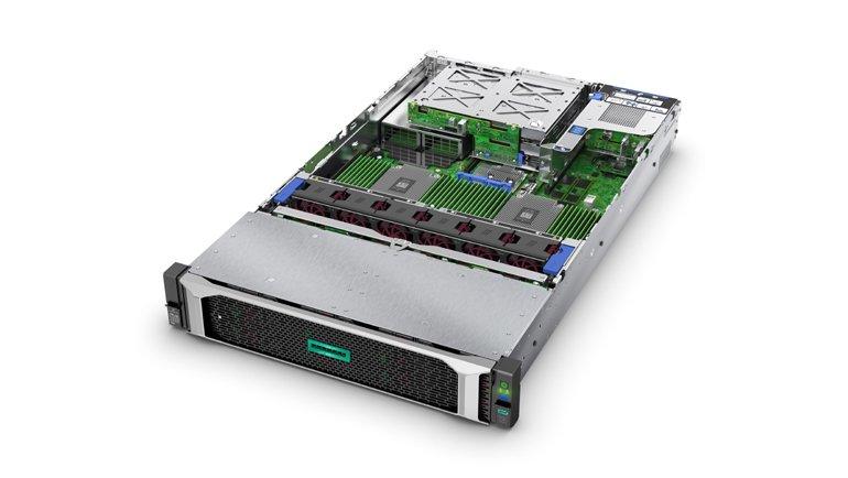 AMD EPYC liderliği