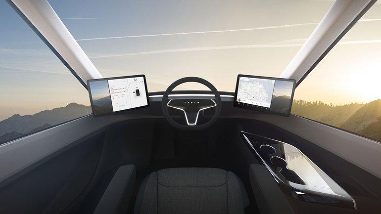 Tesla Semi, Beklenenden Ucuz Çıktı