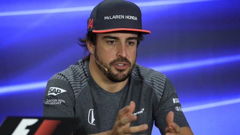 Fernando Alonso Kendi eSpor Takımını Kurdu...