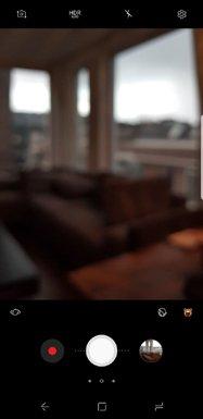 Galaxy S8, Kamerasıyla Sinir Bozuyor!