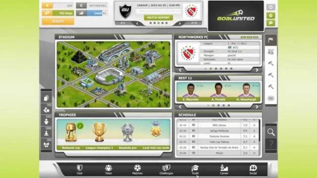 PC'deki En İyi Futbol Oyunları
