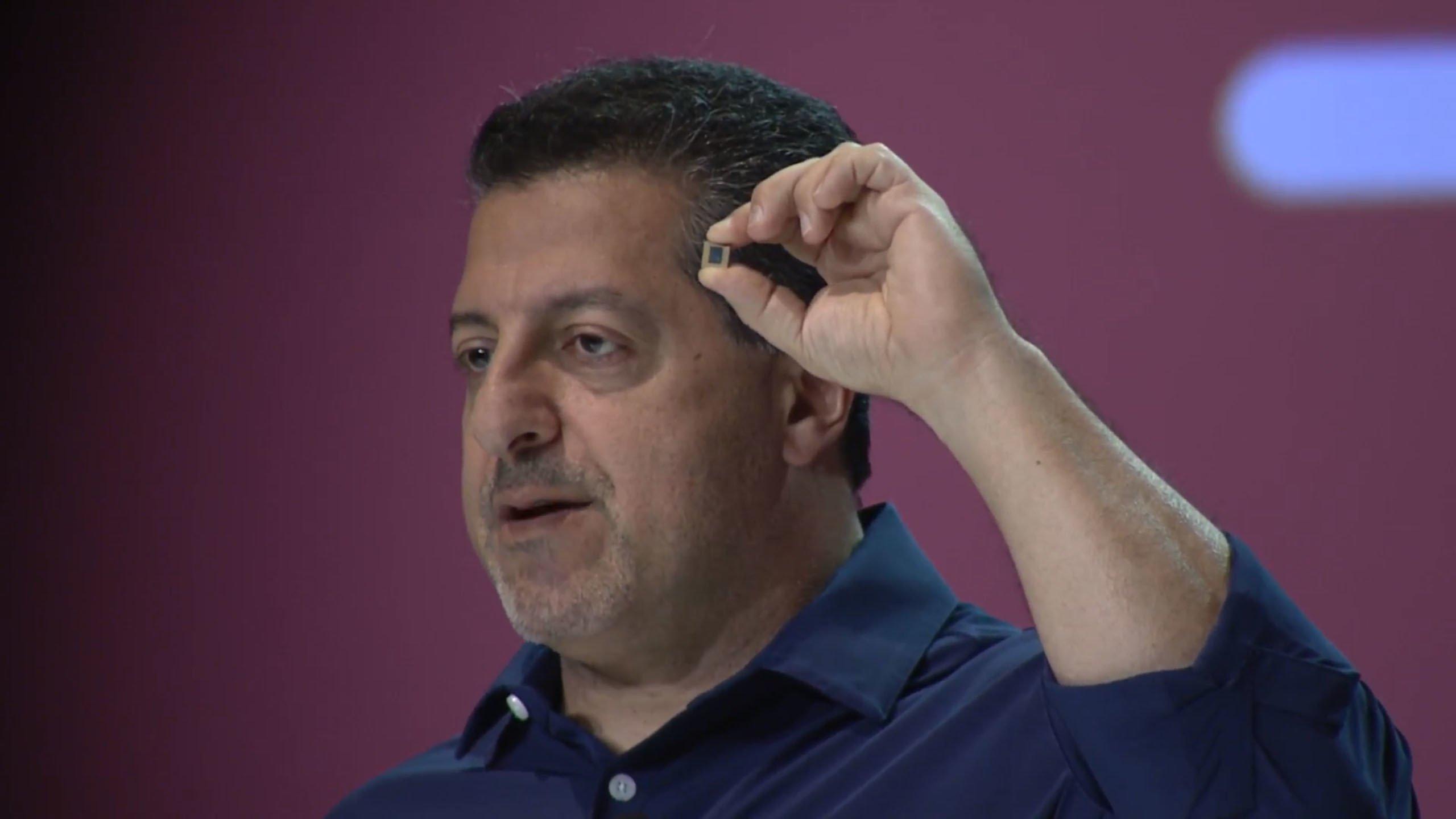 Snapdragon 845, Qualcomm Tarafından Tanıtıldı!