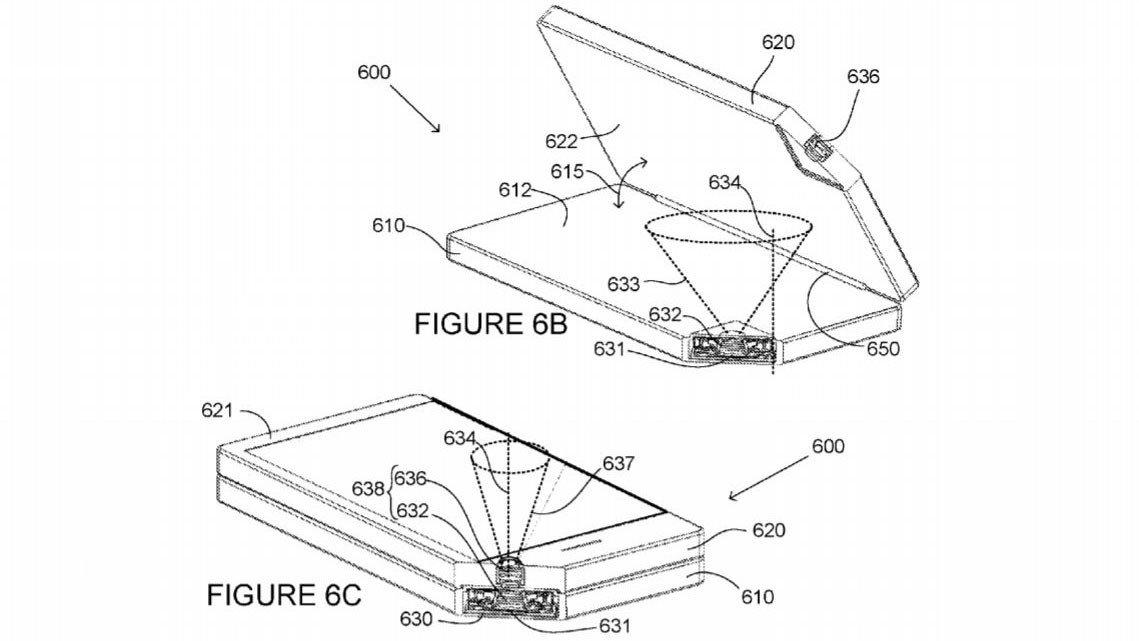 Microsoft'tan İlginç Bir Kamera Teknolojisi!