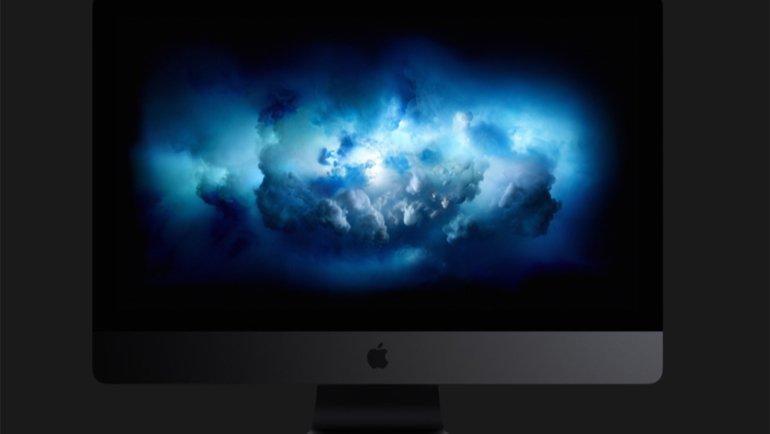 Bir Mac'te Bulunan En Gelişmiş Grafik İşlemcisi