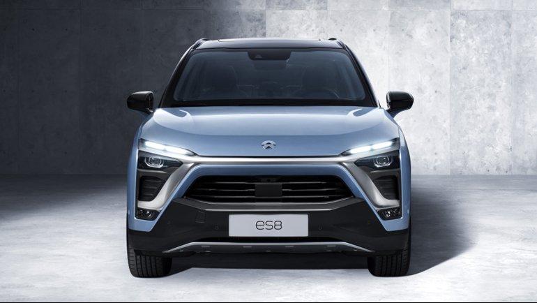 Çinli Elektrikli Arabalar Tesla'dan Daha Hesaplı - CHIP Online