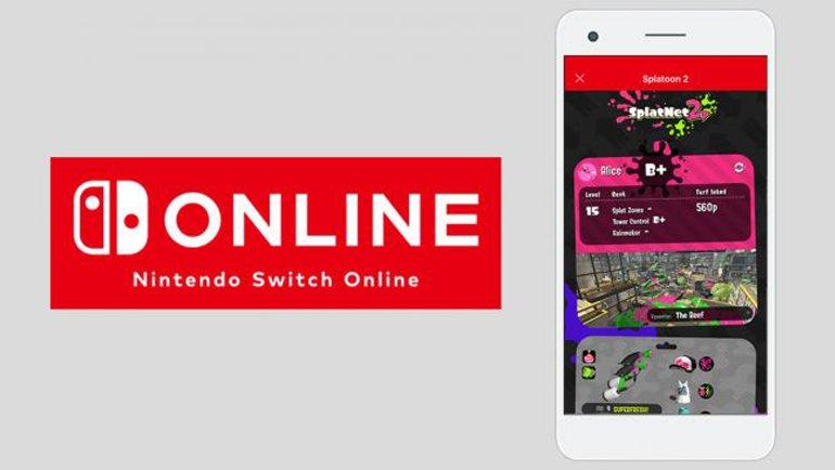 Nintendo Switch Online hizmeti sunulacak ama...
