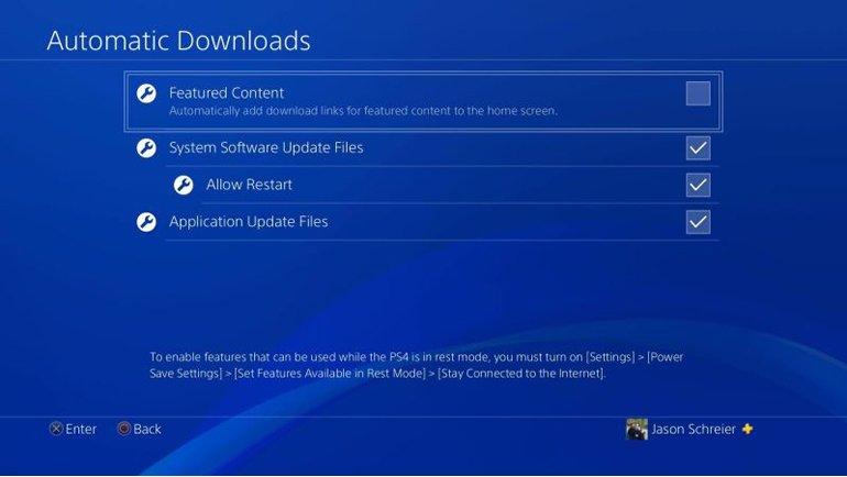 PlayStation 4'te Reklamları Durdurmanın Yolu