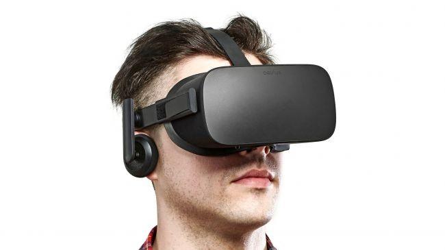 Oculus ve Diğerleri