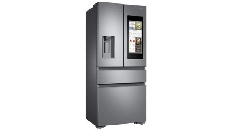 samsung 39 un yeni buzdolab family hub 2 0 le geliyor chip online. Black Bedroom Furniture Sets. Home Design Ideas